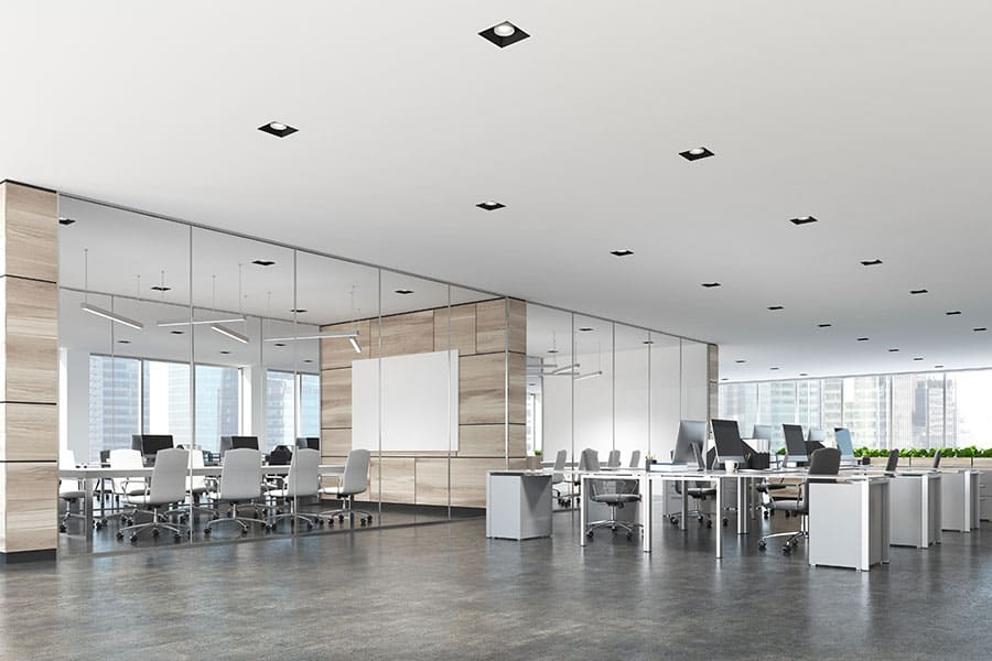 Smart Office Automation