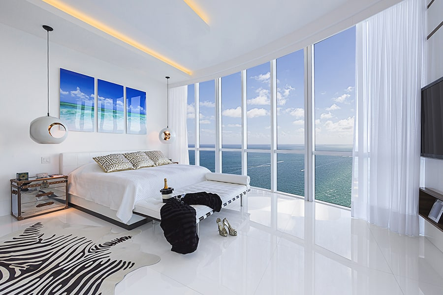 Responsive living, home automation, and smart home systems for your vacation home.