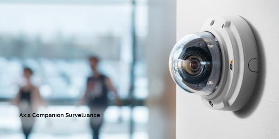 Smart security with Savant, Axis, and Nest, integrated by Acoustic Architects, for every smart space.