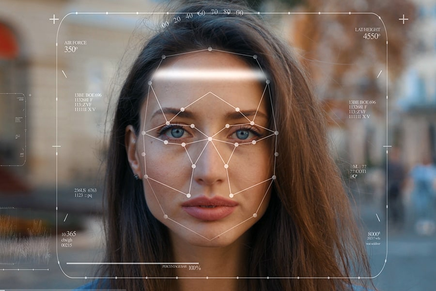 Control your smart home with facial recognition technology, expertly integrated by Acoustic Architects.